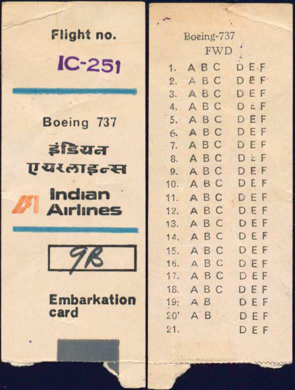 Historische Fahrkarten Alte Fahrscheine Flugtickets 03