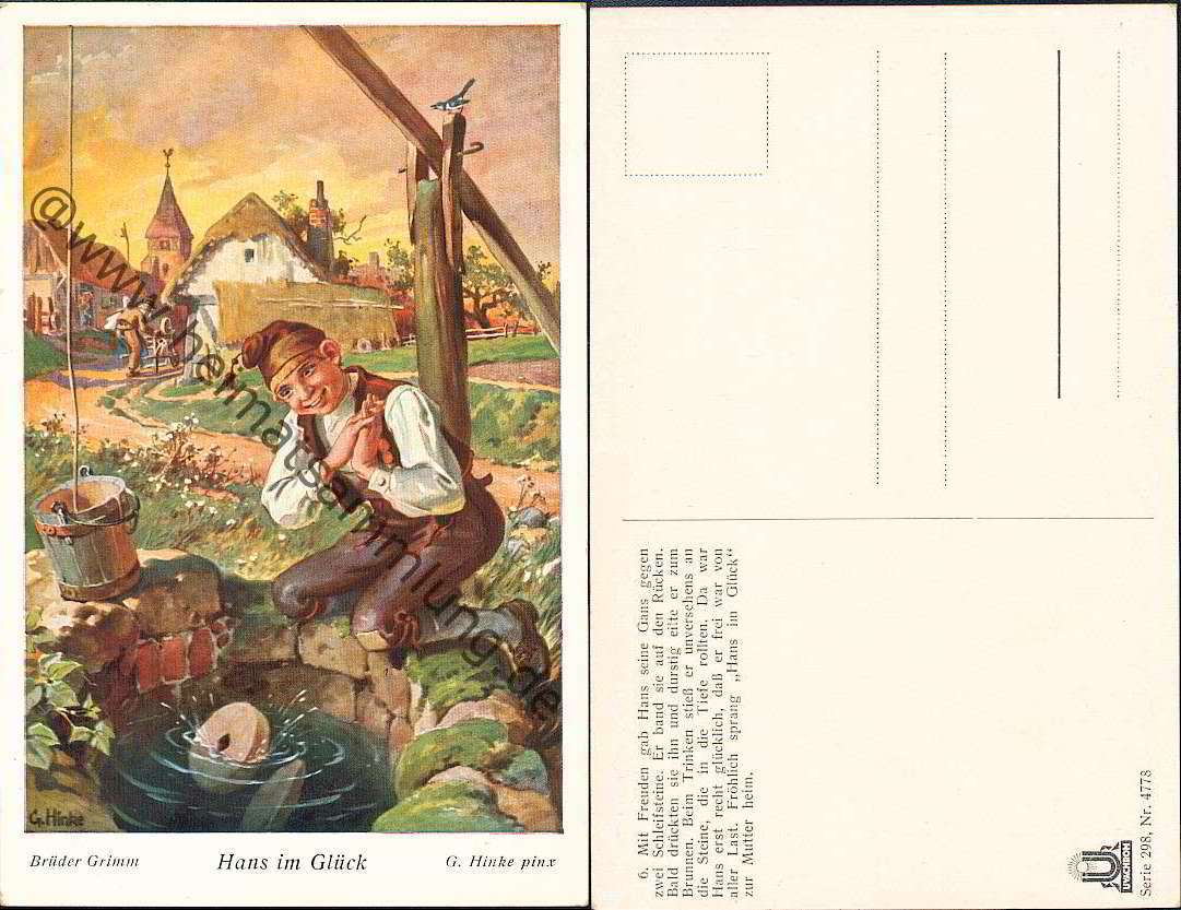 historischeansichtskartenmärchen01