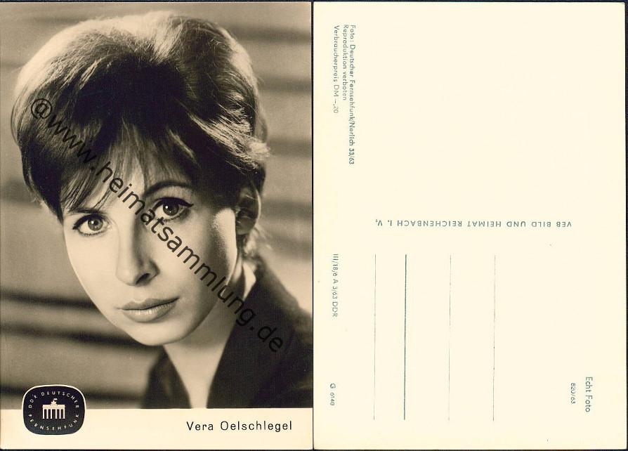 Vera Oelschlegel