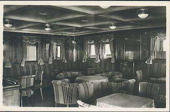 Historische ansichtskarten passagierschiffe 02 for Interieur verlag