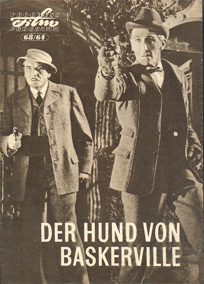 Der hund von baskerville 1937 movie for Der hund von baskerville