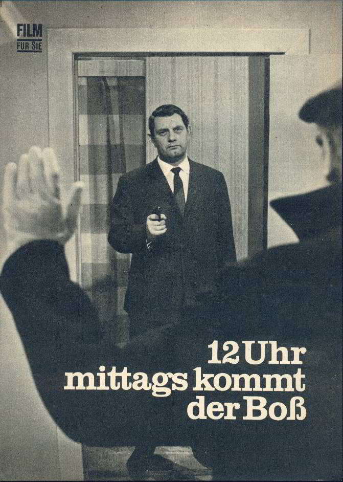 Die amouroesen abenteuer des mr o 1978 - 1 2