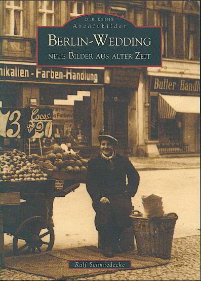 Olaf meyer berlin wedding
