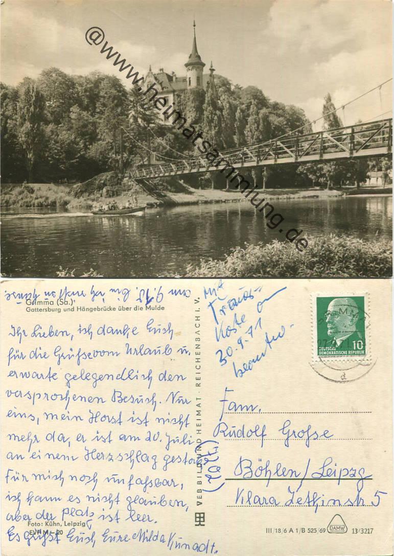 Historische-Ansichtskarten-Grimma