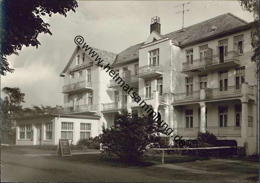 historische ansichtskarten ostseebad brunshaupten k hlungsborn arendsee 02. Black Bedroom Furniture Sets. Home Design Ideas