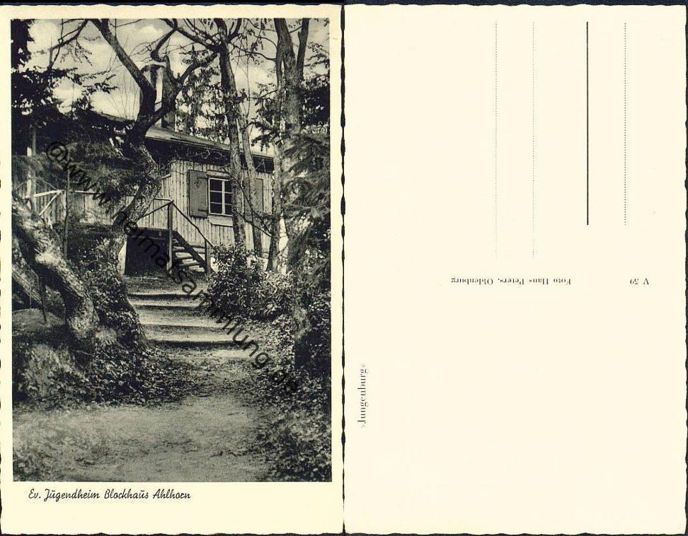 historische ansichtskarten oldenburg umgebung 01. Black Bedroom Furniture Sets. Home Design Ideas