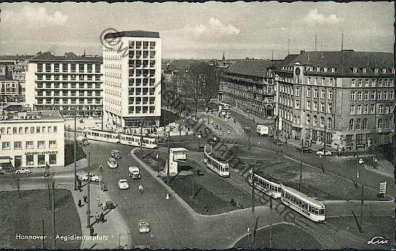 stadtbahn hannover mit niedersachsenticket