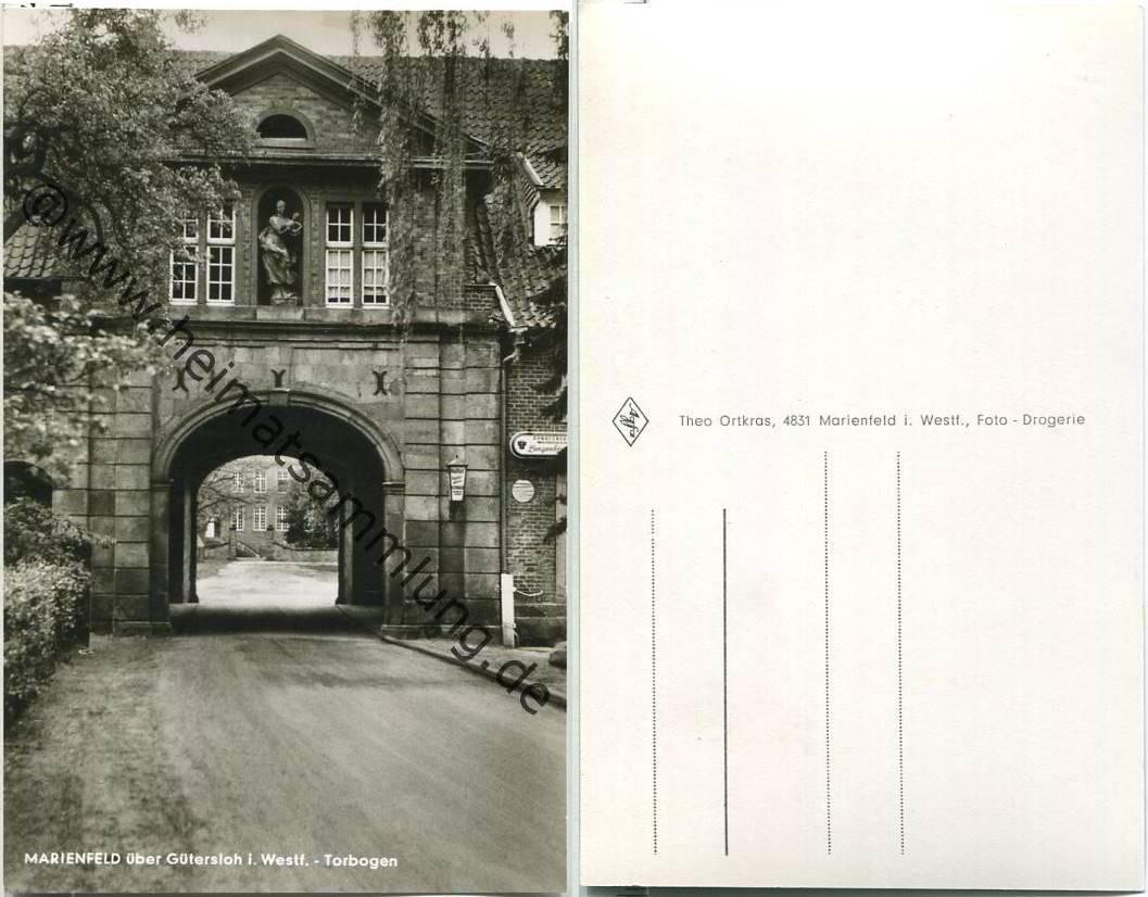 Historische-Ansichtskarten-Bad-Driburg-Umgebung