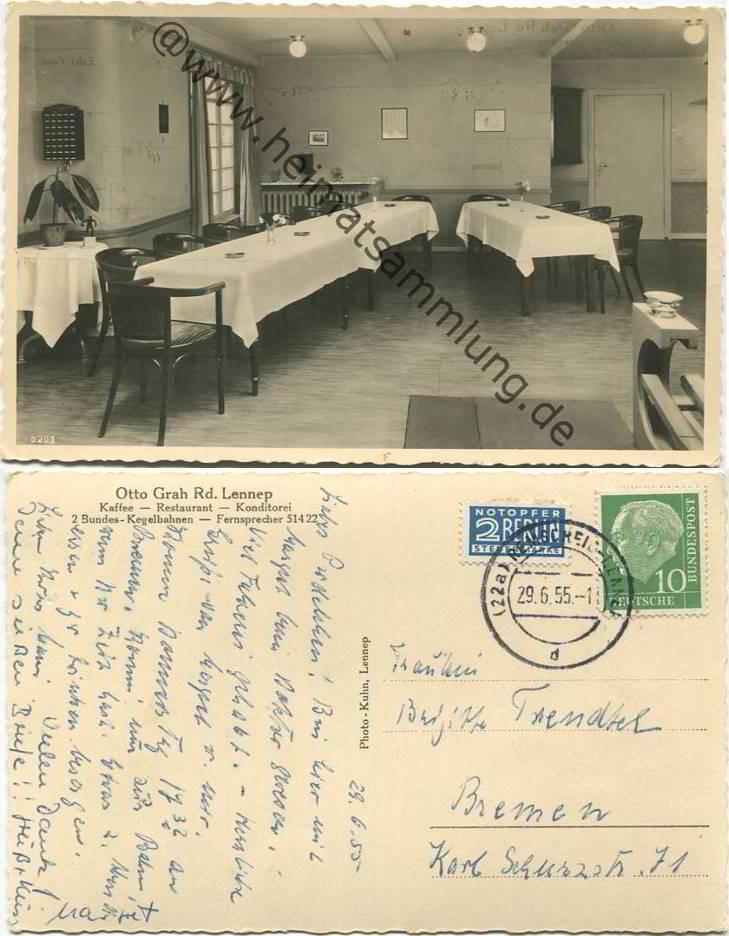 Historische-Ansichtskarten-Remscheid-Lennep