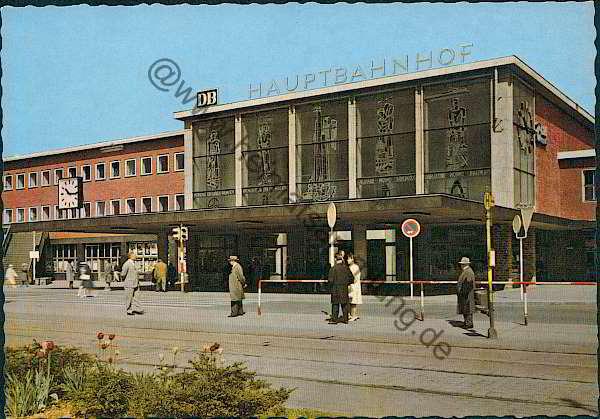 Historische ansichtskarten dortmund 02 for Dortmund bahnhof hotel