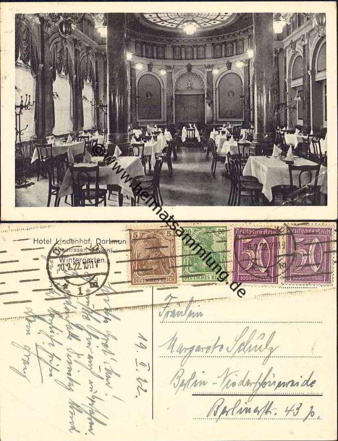 historische ansichtskarten dortmund 02