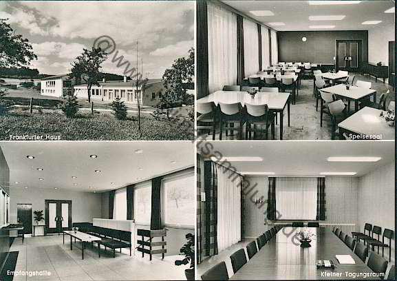 historische ansichtskarten bad vilbel umgebung. Black Bedroom Furniture Sets. Home Design Ideas