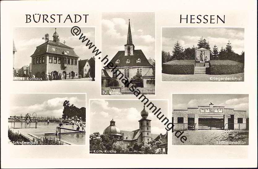 bevor sie gefickt Bürstadt(Hesse)