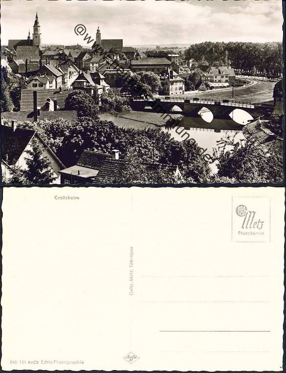 Crailsheim singles