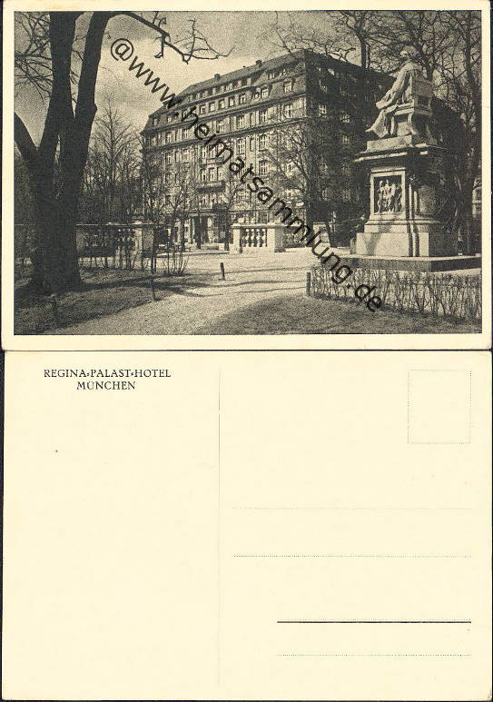 Regina-Palast