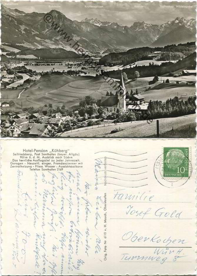 leicht gebr Marktoberdorf(Bavaria)