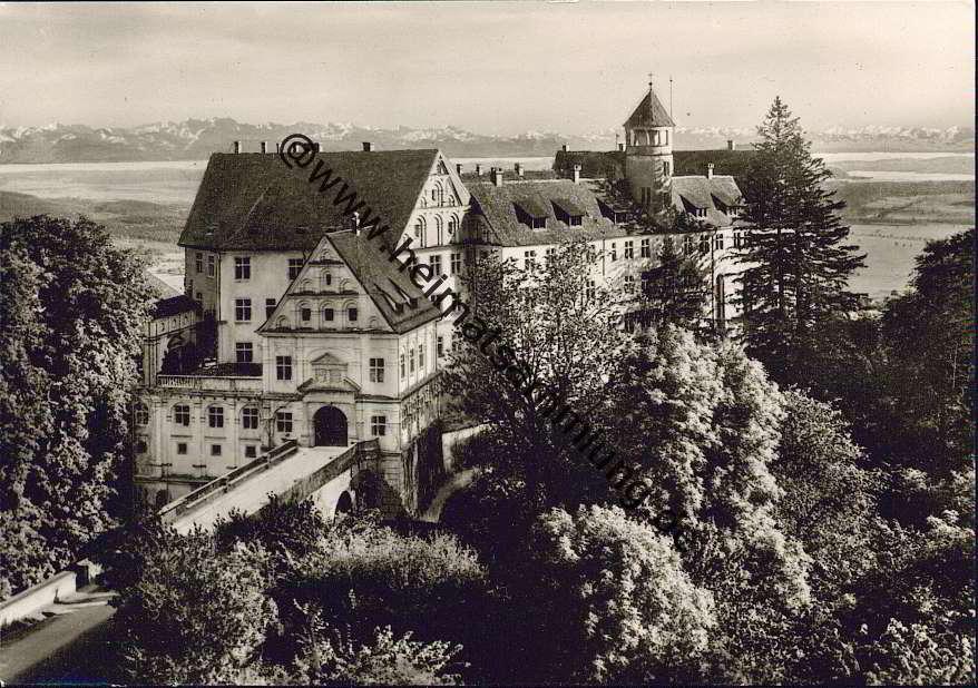 Locationaufnahmen Schloss Heiligenberg - YouTube