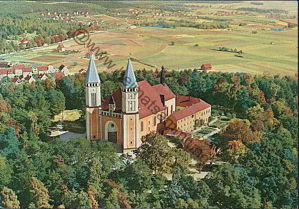 Historische Ansichtskarten Amberg Umgebung 01