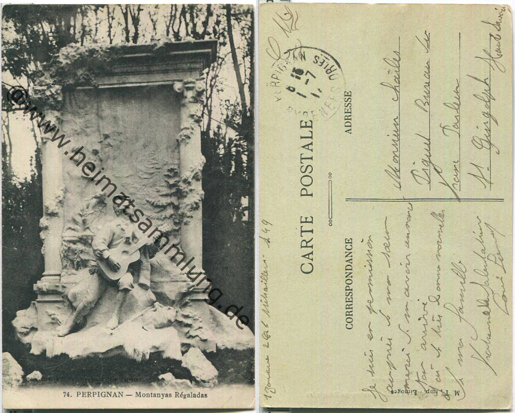 Fabuleux Cartes-postales-anciennes-France-03 EO74