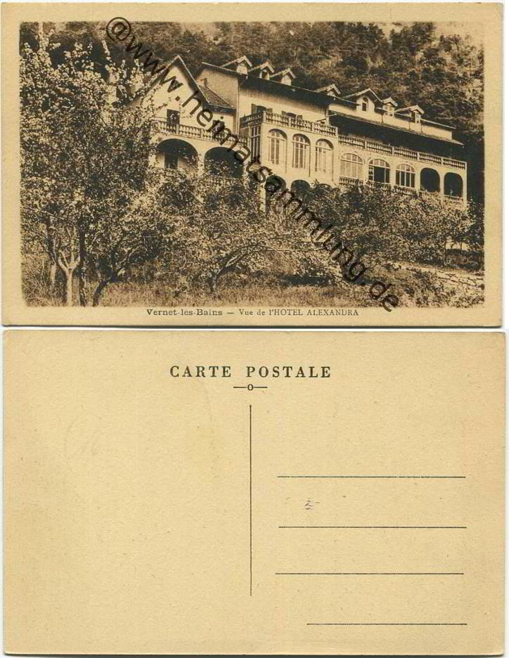 Relativ Cartes-postales-anciennes-France-03 MQ97