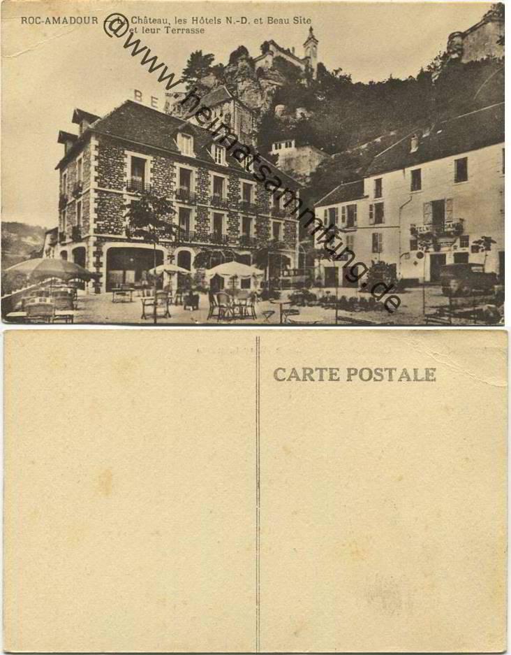 Bien-aimé Cartes-postales-anciennes-France-03 QM76