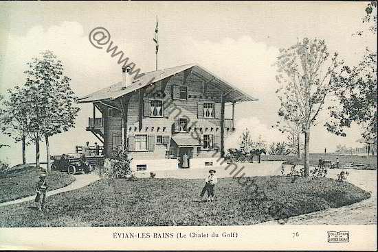 cartes postales anciennes departement haute savoie 02