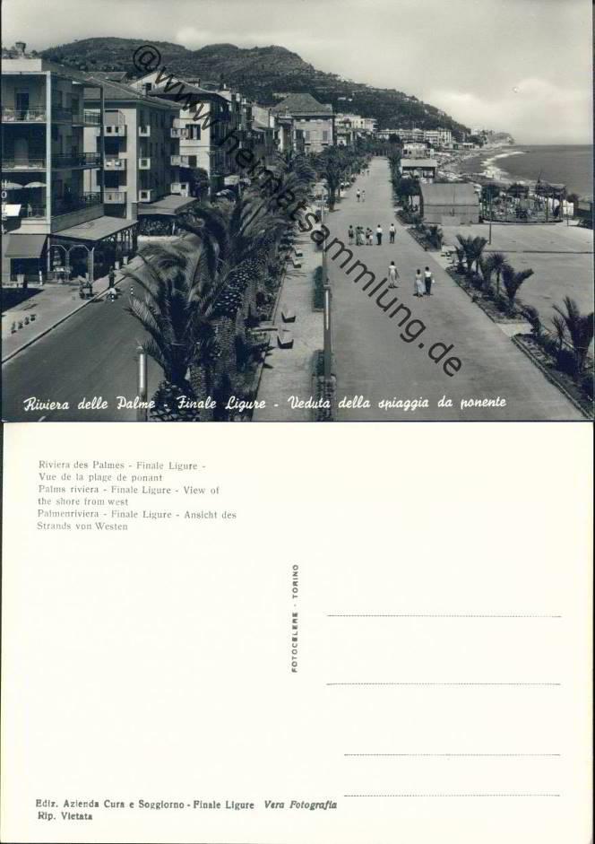 Historische-Ansichtskarten-Italien-Ligurien-Liguria
