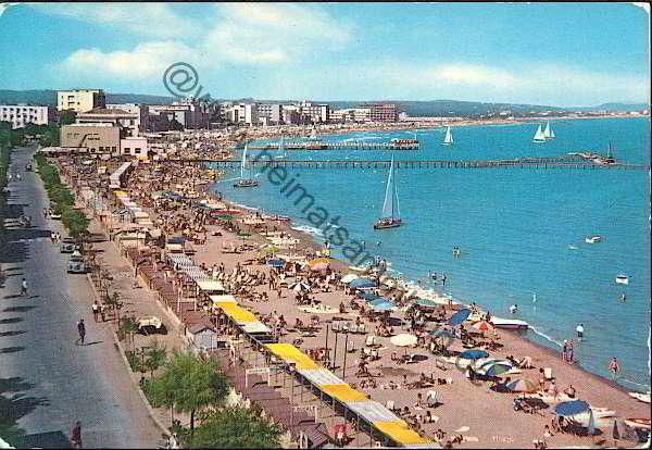 Matrimonio Spiaggia Emilia Romagna : Historische ansichtskarten italien emilia romagna cattolica