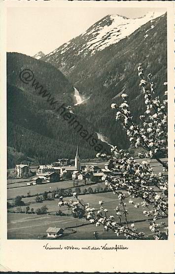 Briefmarken Deutschland Begeistert Ansichtskarte Innsbruck Gebrauchsspuren