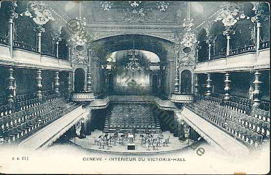 Historische ansichtskarten stadt genf 05 for Interieur verlag