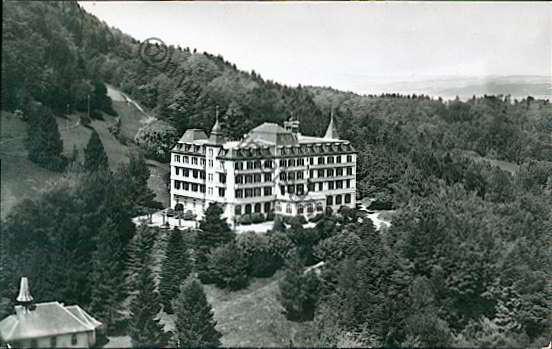 Mont Pèlerin